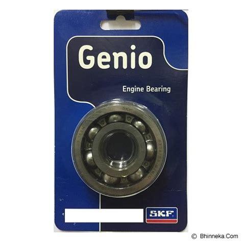 Sparepart Genio jual skf genio bearing 6201 2rs1 murah bhinneka