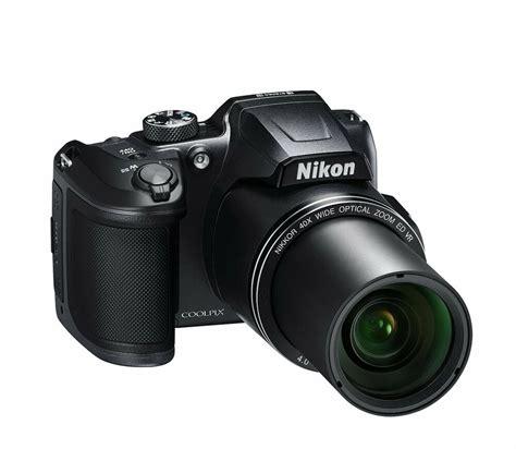 nikon coolpix b500 digital black 18208265060 ebay