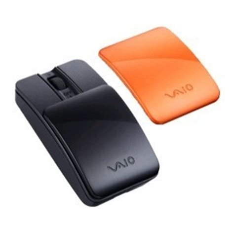 Mouse Sony Vaio Bluetooth sony vaio bluetooth laser mouse vgp bms15 b mouse laser 2 button s wireless