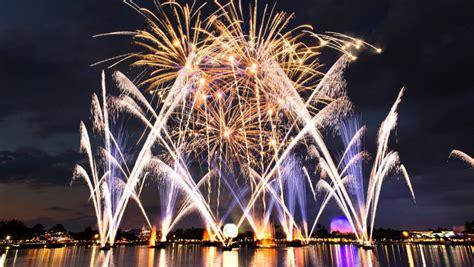 years eve fireworks  orlando