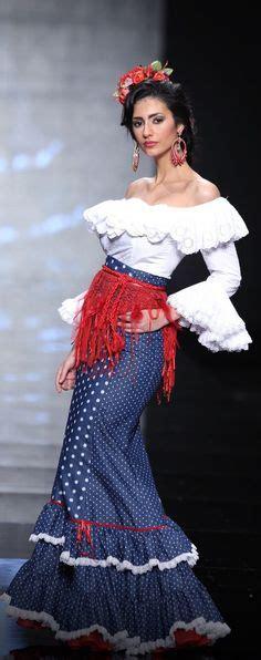 Db Maxi Rima 610 mejores im 225 genes de traje de flamenca flamenco