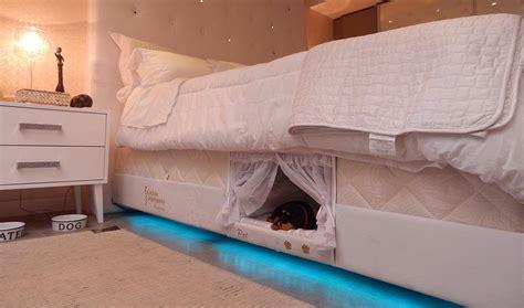 lit pour petit chien mon chien dort dans mon lit un panier insolite int 233 gr 233