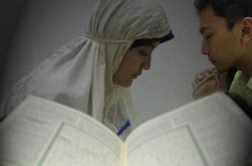 Fatwa Fatwa Ulama Seputar Pernikahan Hubungan Suami Istri Percerai merawat cinta kasih suami istri artikel mutiara islam bagi muslimah