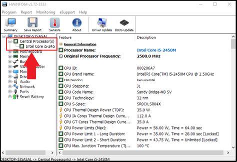 cara memakai data videomax lewat anonytun cara melihat spesifikasi laptop lengkap dan mudah