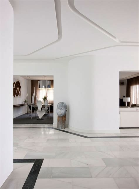 design apartment madrid awkwardly creative and quot spooky quot design in a modern