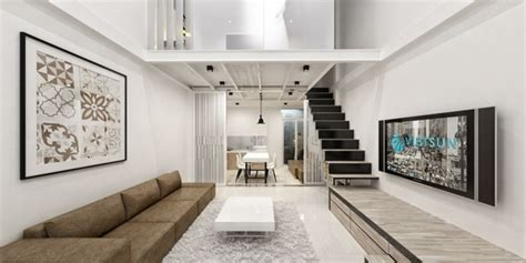 modern loft apartment modern loft apartment concept for simple living