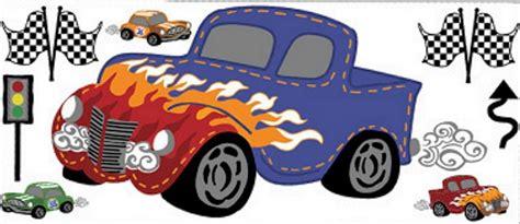Jumbo Auto Sticker by Wandsticker Auto Rennfahrzeug Fast Jumbo Wandsticker