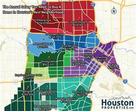 houston maps houston maps and data october 2016