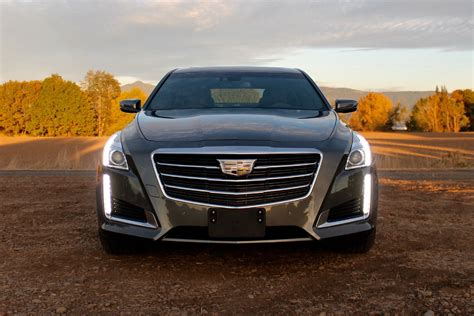 reviews cadillac cts 2016 cadillac cts review digital trends