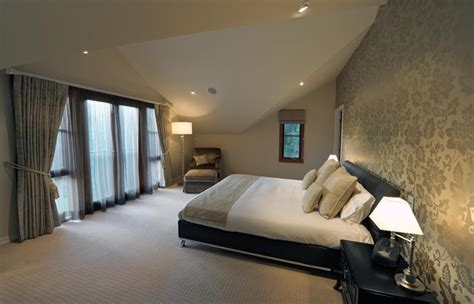 Modern Wallpaper For Walls Ideas Master Bedroom Ideas Bedrooms Rustic Rural Property