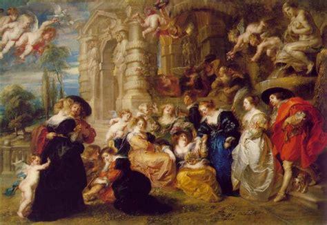 imagenes artisticas del barroco caracter 237 sticas del barroco escuelapedia recursos