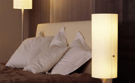 beleuchtungsideen f 252 r das schlafzimmer