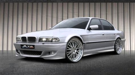 Windows 7 Auto Tuning by Bmw 7 Tuning E38