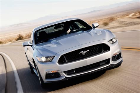 2015 ford mustang gt premium everything that matters is