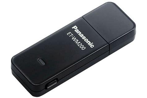 Wireless Adaptor Projector panasonic wireless adapter etwm200u projector