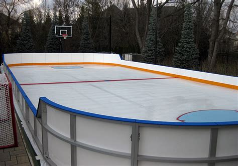backyard ice rink boards backyard hockey rink boards hockey rink boards rink board packages backyard rink