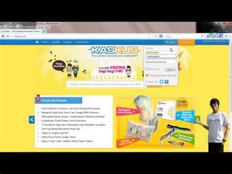 tutorial website kaskus kaskus forum antivirus terbaik