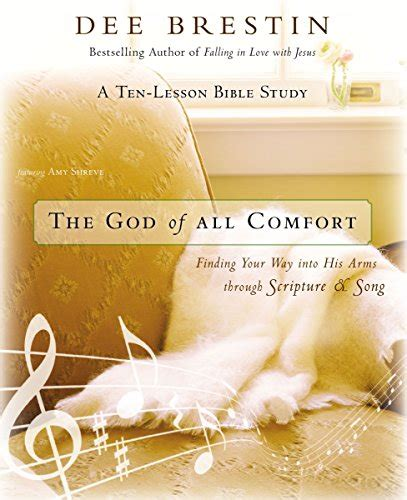 god of all comfort verse the god of all comfort bible study guide finding your way