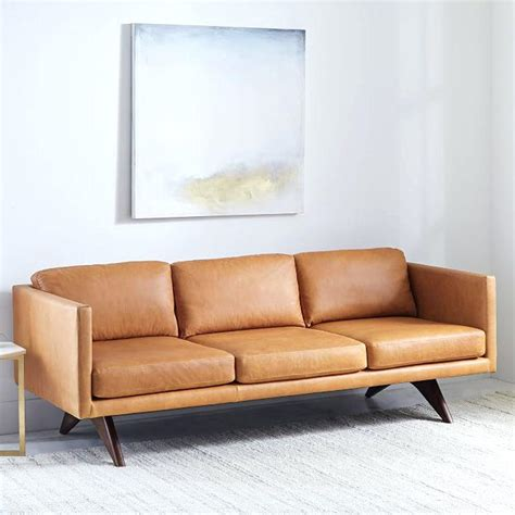 elm leather sofa elm leather sofa uk thecreativescientist com