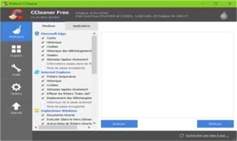 ccleaner gratuit t 201 l 201 charger ccleaner v 3 16 1666 t 233 l 233 charger logiciels