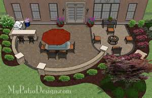 My Patio Design Patio For Entertaining And Patio Designs And Ideas