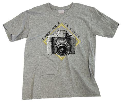 T Shirt Kaos Photografer 15 desain kaos fotografi keren ini blognya