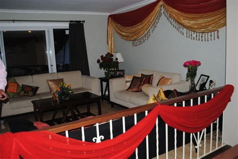 Indian Wedding Home Decoration by 17 Best Images About My Sister S Wedding Decor On