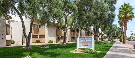 Lincoln Garden Apartments by Lincoln Garden Apartments Scottsdale Property Management