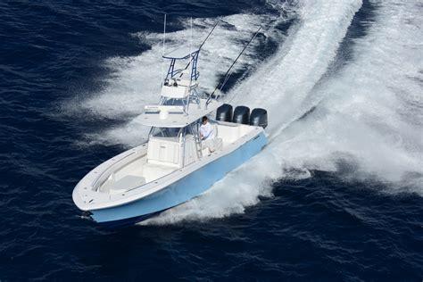 invincible boats 36 the world class 36 open fisherman invincible boat