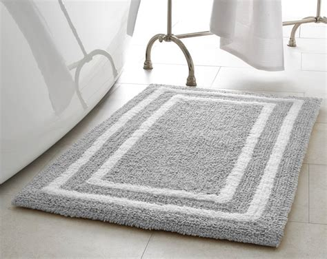 Silver Bathroom Rugs Silver Bathroom Rugs Bathroom Design Ideas
