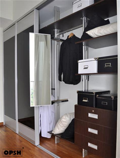 Customised Wardrobe Singapore by Wardrobe And Closet Design Singapore