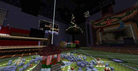 minecraft christmas tree map archive minecraft pvp map wordpuncher s experience