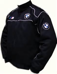 Bmw Jacket Bmw Jacket Black New Size L Ebay