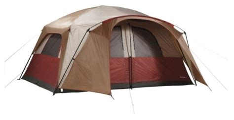 Cabin Style Tent by 1000 Ideas About 10 Person Tent On 8 Person