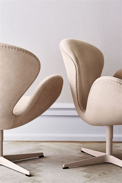 Swan Armchair by Beautiful Armchairs And Furniture On