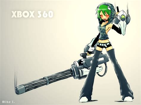 anime wallpaper xbox one xbox 360 by mikeinel on deviantart