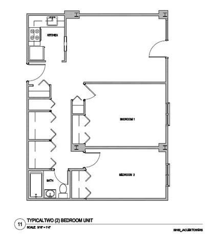 Plan Incliné Bébé 30 by Floor Plans Of Jaclen Tower In Beverly Ma