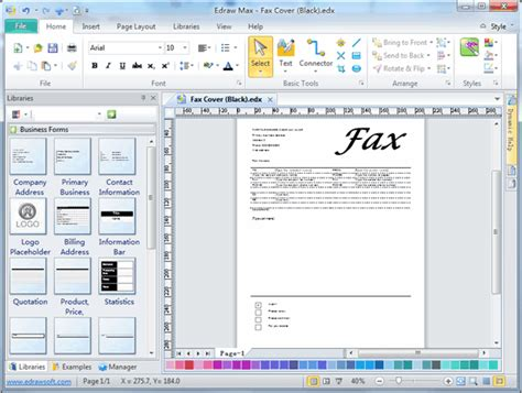 Professional 3d Home Design Software For Mac fax cover software create fax cover rapidly with fax