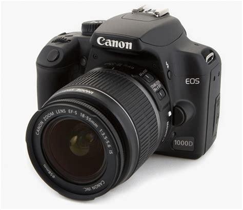 canon 1000d review canon 1000d photofacts