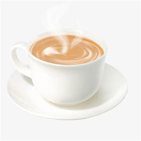 milk design on coffee coffee cup hot milk tea white coffee cup elegant taiwan