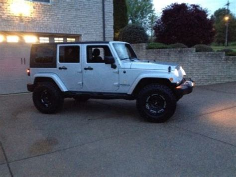 Best Tires For Jeep Wrangler Unlimited Sell Used 2008 Jeep Wrangler Unlimited Top New