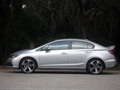 honda civic si 2014 white 2014 si sedan release dade html autos weblog