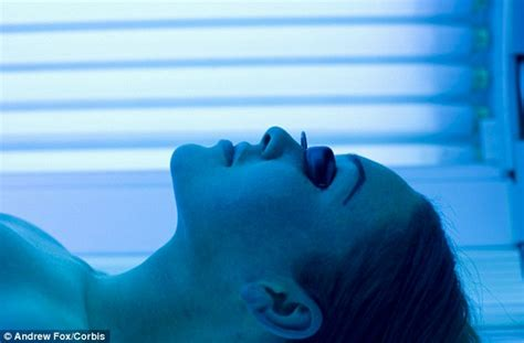 tanning bed cancer fda proposal banning under 18s from tanning beds aims to
