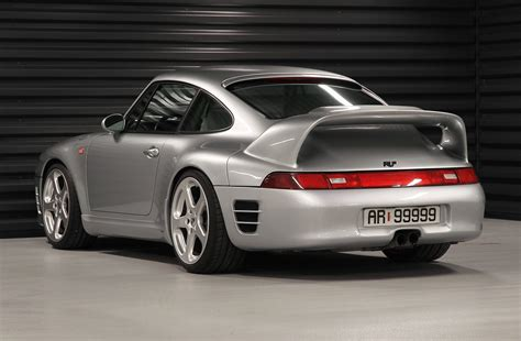 ruf porsche 993 member yohon nice bmw m5 and ruf ctr2 993 based 911 from
