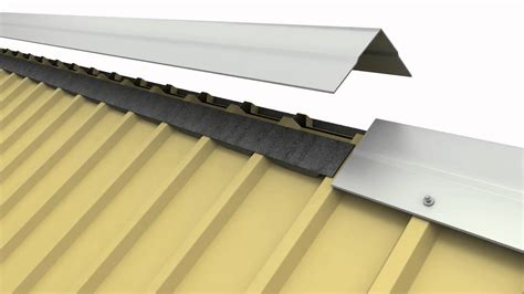 roofing appealing ridge cap   roofing project