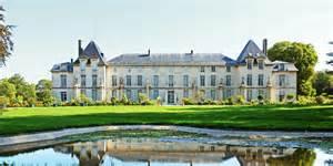 The Circular Dining Room by Chateau De Malmaison Napoleon And Josephine Bonaparte S