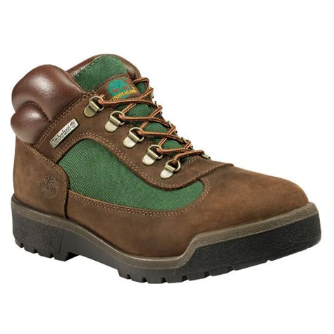 field and boots timberland s classic field boots
