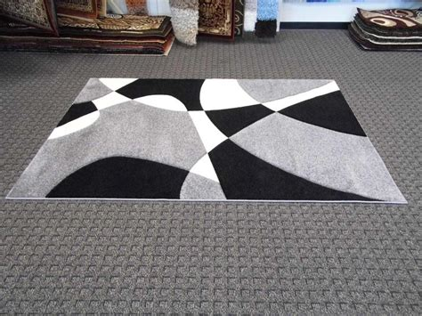 July Carpet Trends All White by Black And White Carpet Design Best Decor Things