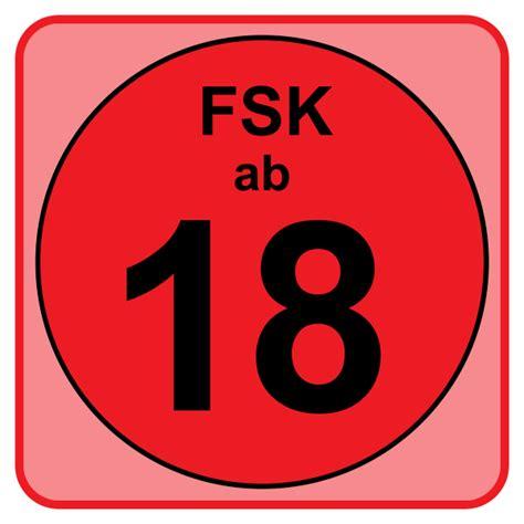 Or Fsk File Fsk Ab 18 Logo Dec 2008 Svg Wikimedia Commons