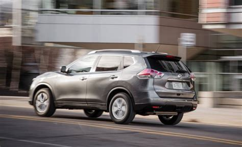 Nissan Rogue 2016 Review by 2016 Nissan Rogue Review Price Specs Msrp